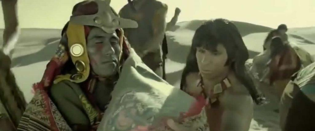 Perú - cuna de civilizaciones